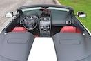 Aston Martin Vantage S Convertible