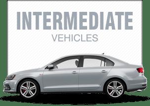 midsize car rental